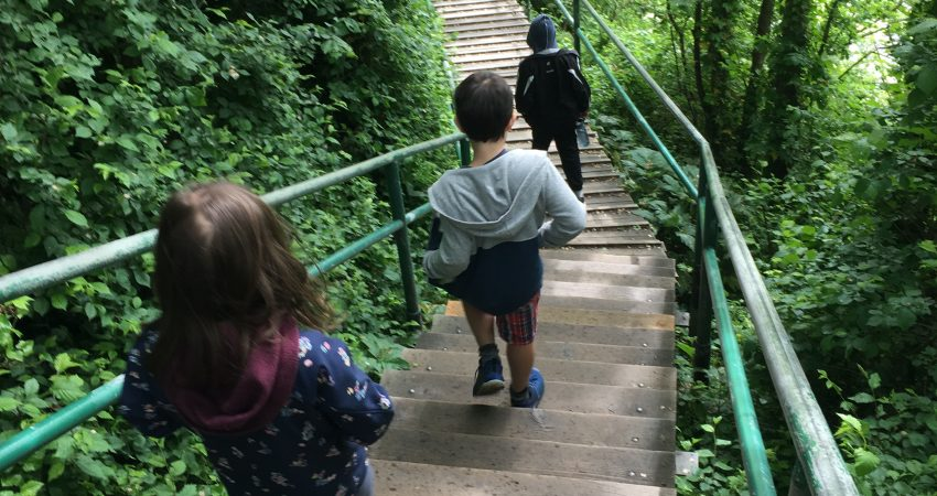 May 21, 2020 – 4s & 5s to the beach